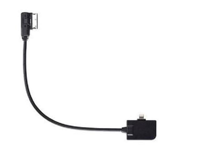Diagram Digital Media Adapter Cables - Lightning Charger - Black (000051446Q) for your Volkswagen Jetta